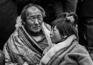 bonjour tibetain