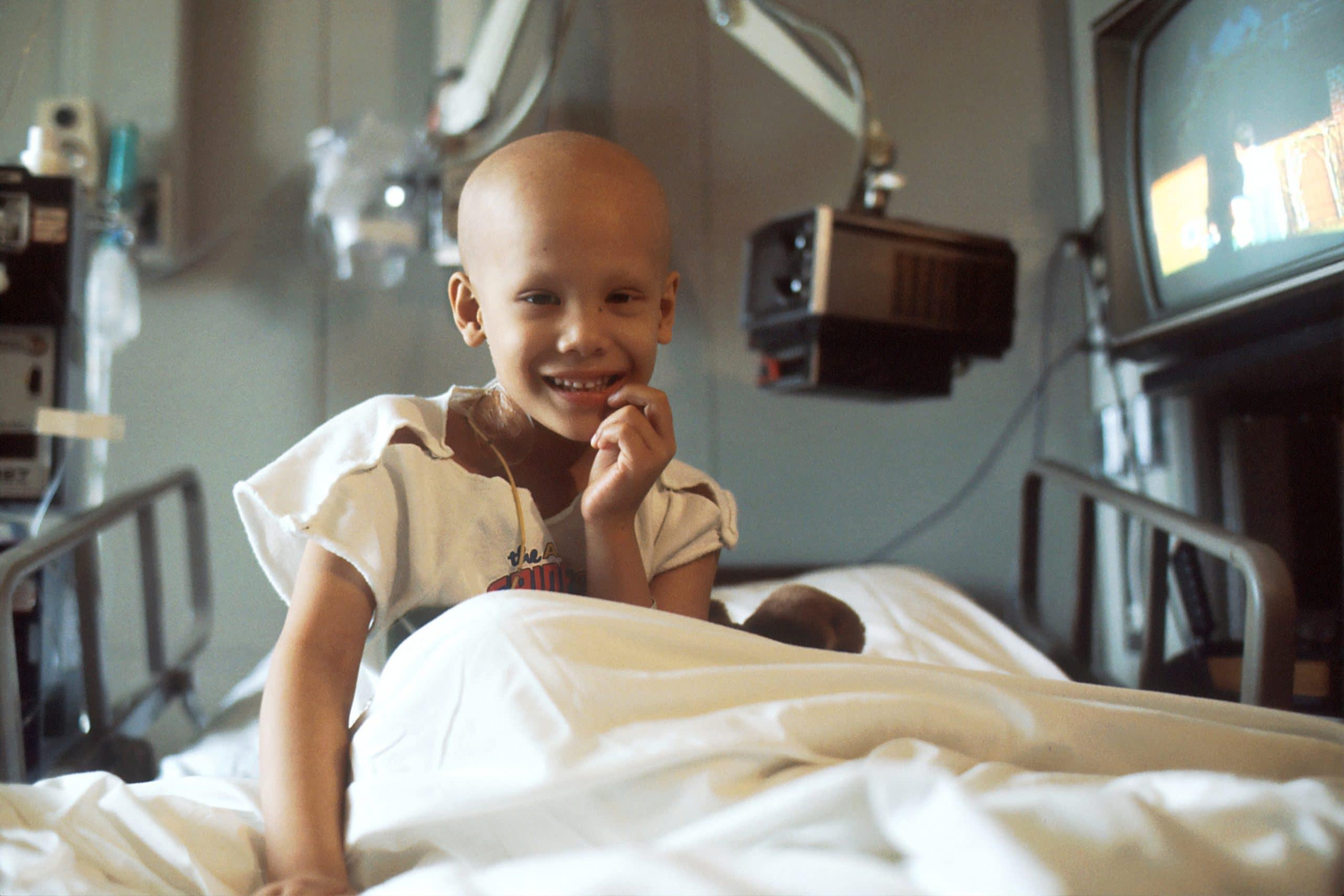 Cancer traitement